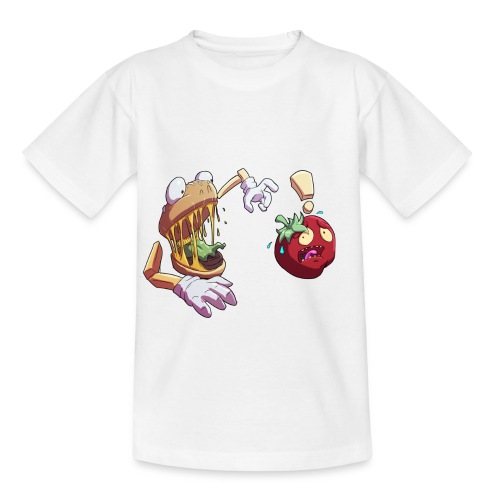 Tomato Chase - Twitch Back - T-shirt barn