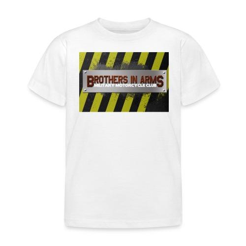 travaux png - T-shirt Enfant