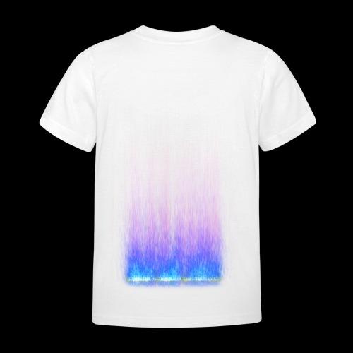 SONNIT BLUE TRANSFORM, RESURECTION - Kids' T-Shirt