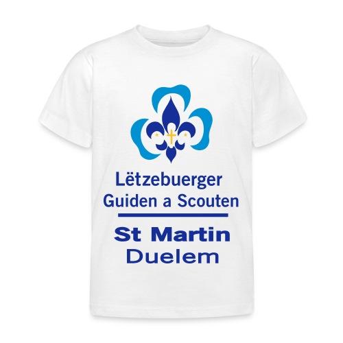 LGS Duelem 10 x 13cm - Kinder T-Shirt