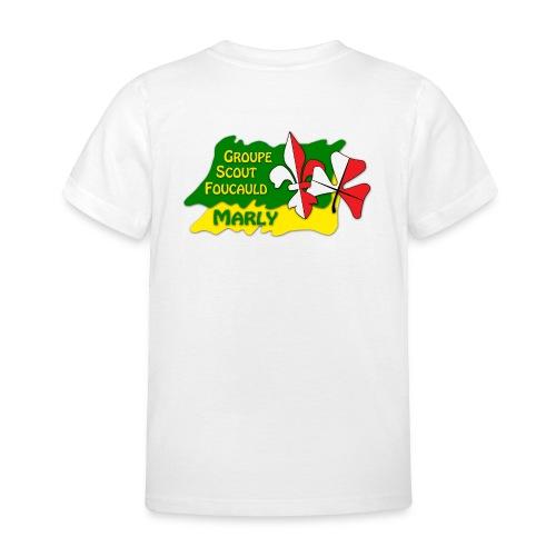 Scout propre - T-shirt Enfant