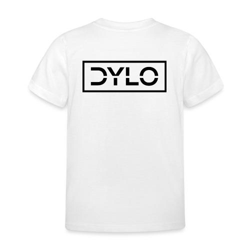 DYLO Logo - Kids' T-Shirt