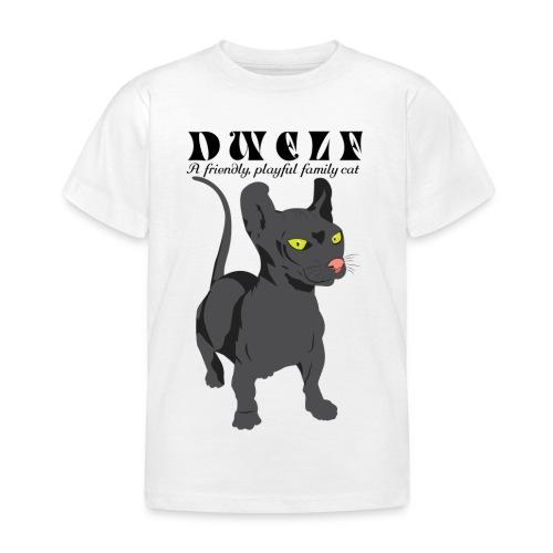 DWELF - Lasten t-paita