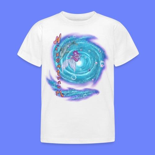 nixentraum - Kinder T-Shirt