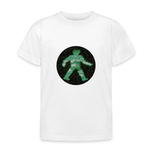space raiders greenlights - Kids' T-Shirt