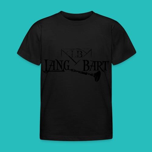Logo-BN - Maglietta per bambini