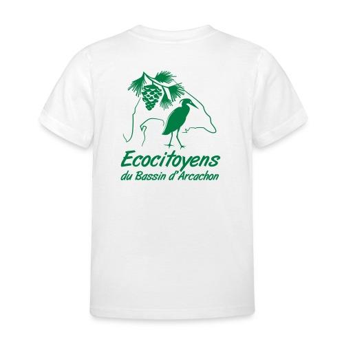 EBA - T-shirt Enfant