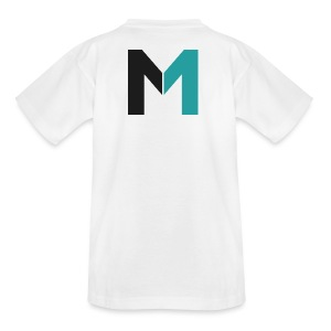 Logo M - Kinder T-Shirt