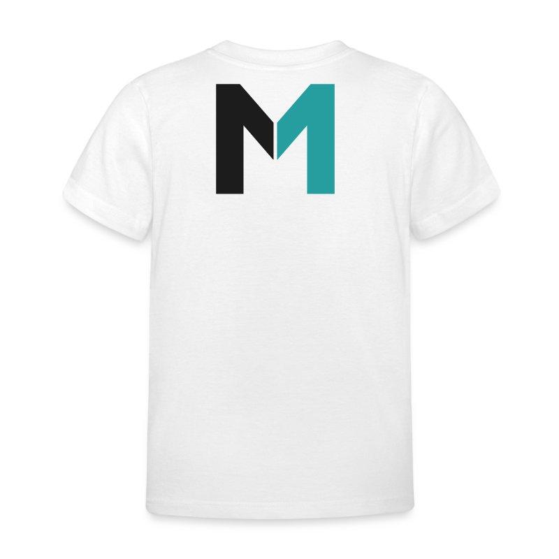 Logo M - Kinder T-Shirt