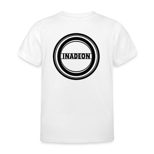 Logo inadeon - T-shirt Enfant