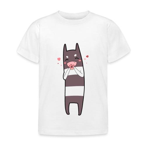 Donut Monster - Kids' T-Shirt