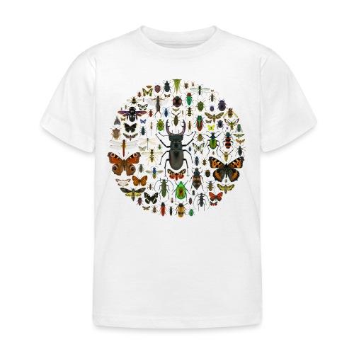 Round shirt - Kinder T-Shirt