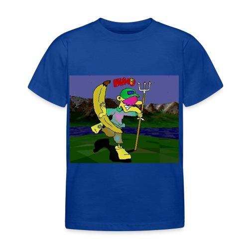 Bruno II - T-skjorte for barn