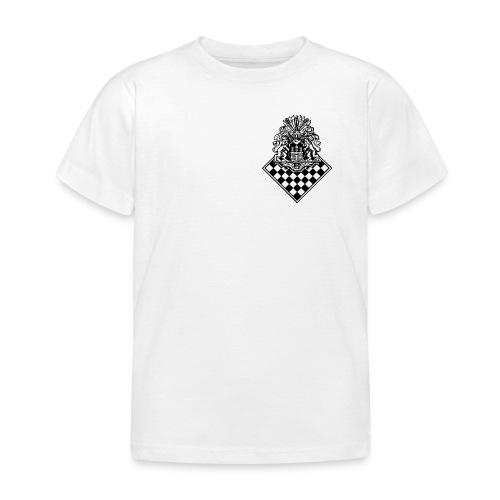 HSK_Wappen - Kinder T-Shirt