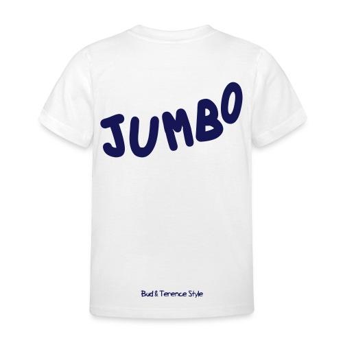 Jumbo - Kids' T-Shirt