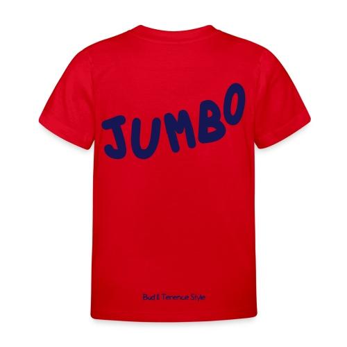 Jumbo - Maglietta per bambini