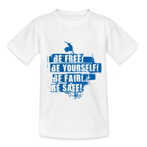 TBV Lemgo - Kinder T-Shirt