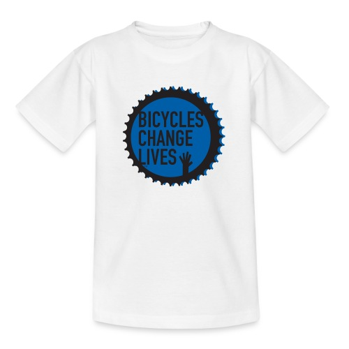 BCL Blue Cog - Kids' T-Shirt