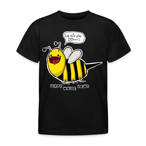 ICH BIN EINE BIENE - Kinder T-Shirt