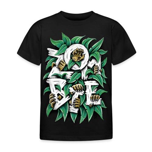ZOMBIE - Kids' T-Shirt