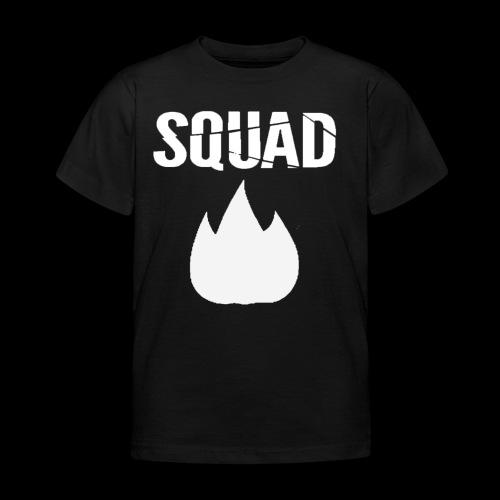 squad 2 - Kinderen T-shirt