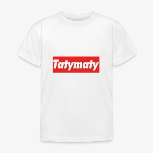 TatyMaty Clothing - Kids' T-Shirt