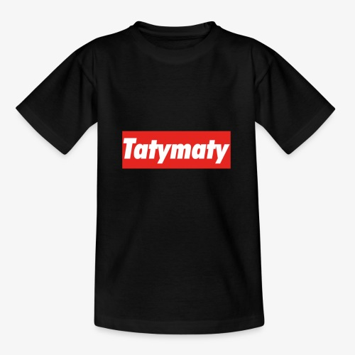 TatyMaty Clothing - Kids' T-Shirt