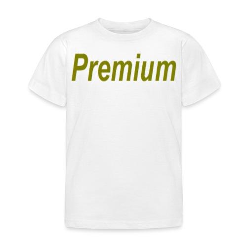 Premium - Kids' T-Shirt