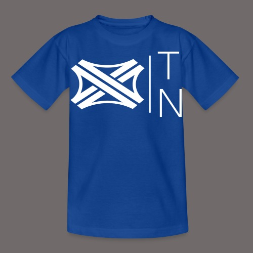 Tregion logo Small - Kids' T-Shirt