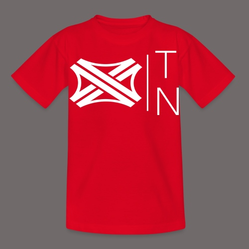 Tregion logo Small - Kids' T-Shirt