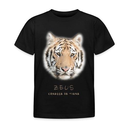 Zeus portrait - T-shirt Enfant