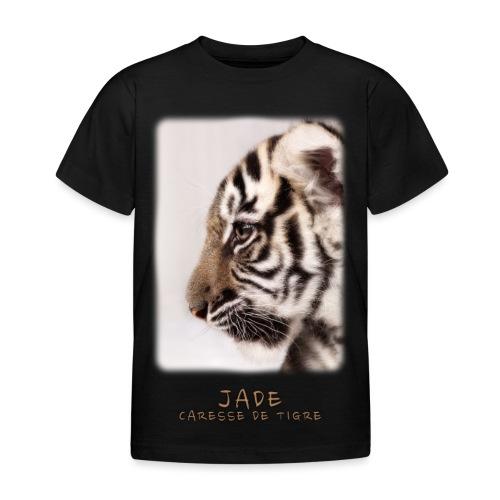 Jade bébé profil - T-shirt Enfant