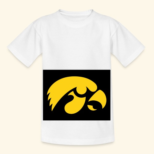 YellowHawk shirt - Kinderen T-shirt