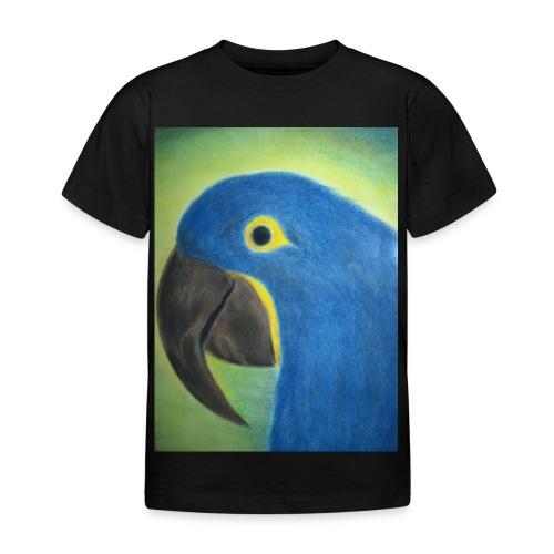Hyasinttiara - Lasten t-paita