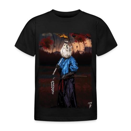 Kinchakumi - T-shirt Enfant