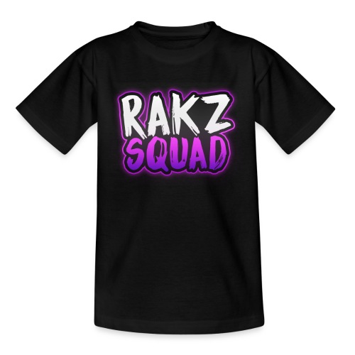 RakzSquad First Merch - Kids' T-Shirt