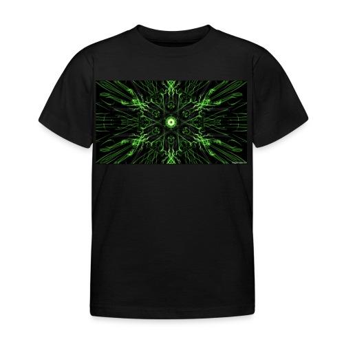 Grün3 - Kinder T-Shirt