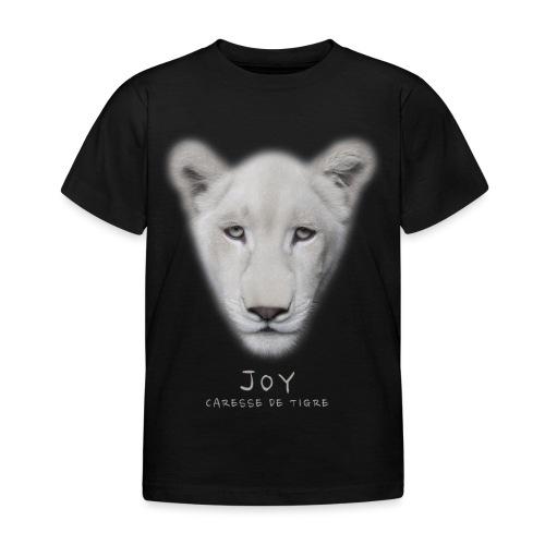 Joy portrait - T-shirt Enfant