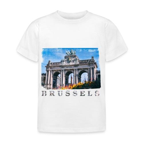 Brussels | Jubelpark - Kinderen T-shirt
