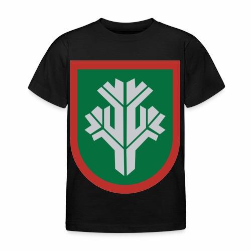 sissi - Lasten t-paita