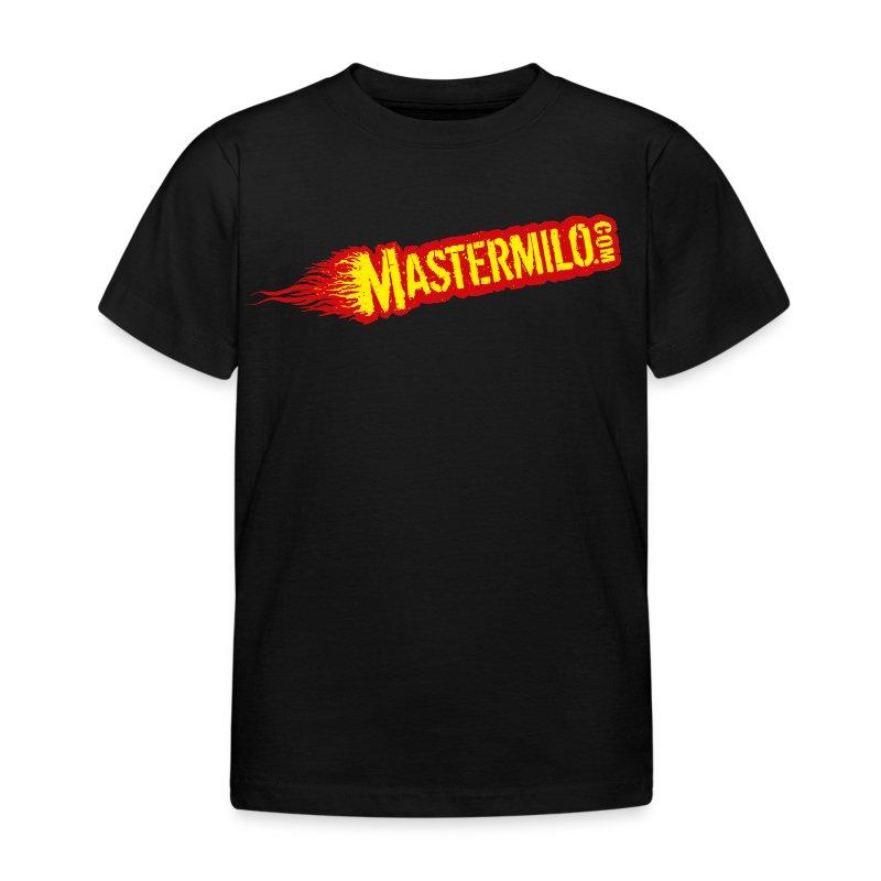Mastermilo basic - Kinderen T-shirt