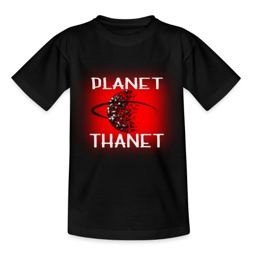 Planet Thanet - Made in Margate - Kids' T-Shirt