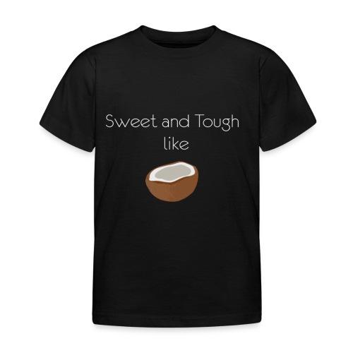 though - Koszulka dziecięca