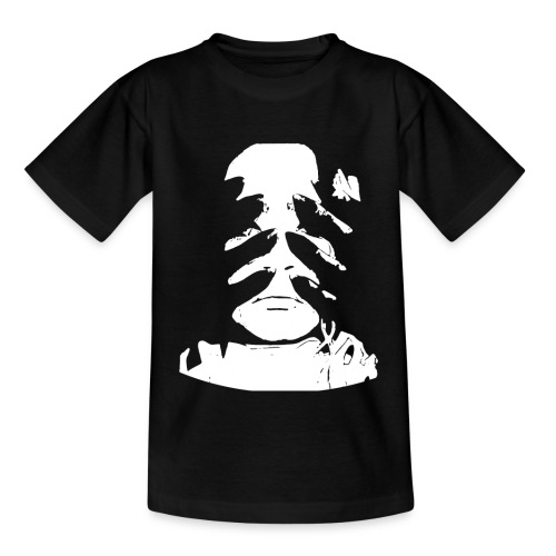 COMIC | MONSTER | HORROR | GEIST | HÄNDE | KOPF - Kinder T-Shirt