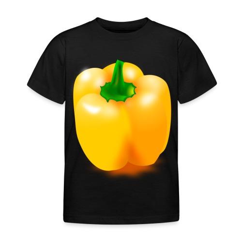 paprika 158476 1280 - Kinder T-Shirt