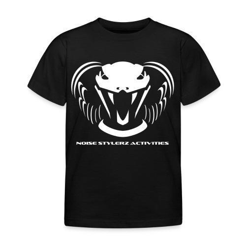 LOGONSABlancTrans png - T-shirt Enfant