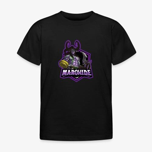 Maroxide Merch Store - Kids' T-Shirt