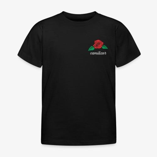 Camilizer Rose - Kids' T-Shirt