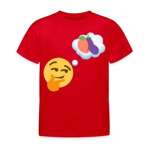 Johtaja98 Emoji - Lasten t-paita