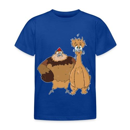 Drumstick Nugget - Kinderen T-shirt